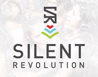 Silent Revolution Logo