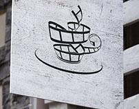 Kinokava logo design