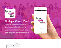 TGD (Deals App) : Case Study