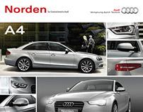 Invitación de Concesionario Oficial Audi