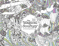 The Magical Journey / Penguin Random House