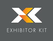 Exhibitor Kit