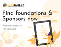 Find Foundations and Sponsor / Beneficence Foundation