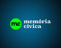 Memória Cívica