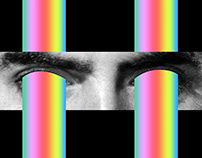 Rob my eyes
