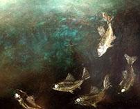 Dark Fish