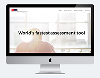 Predictive Strategy Group - Website
