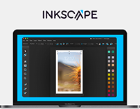 Inkscape - Application Design