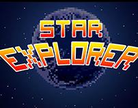 Star Explorer - Gamdesign