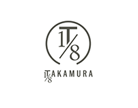Brand Identity re-design for 1/8 Takamura