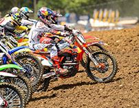 How to Begin Motocross Racing