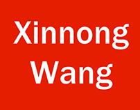 Xinnong Wang