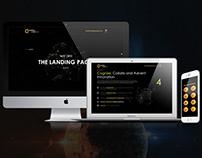 TheLandingPageStar Website UX/UI