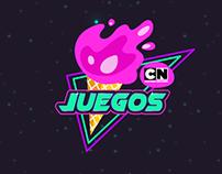 CN juegos 2016