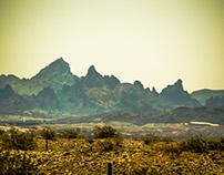 Otherworldly Arizona