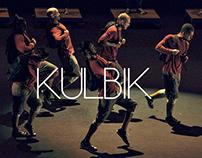 Kulbik - Camins