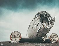 The Abandoned DC Plane on Sólheimasandur - Iceland