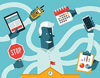 The Agile Administrator Podcast Artwork