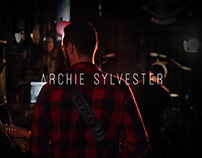 Archie Sylvester