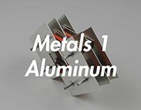 RISD ID Metals 1 Aluminum Project