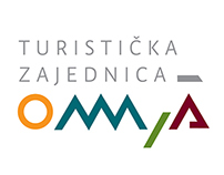 New identity for the city of Omiš