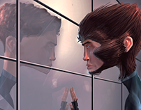 Personal project (Reflection)