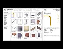 LE PARPAING - Webdesign