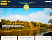 Convention and Visitors Bureau Website