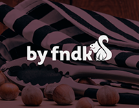 By Fndk Logo Design