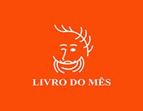Livro do Mês   Logo