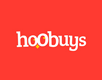 Hoobuys App - Ui