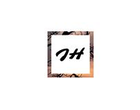 Film Maker Jonas Høholt - Logo