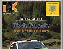 Revista IX - n.º 20 Maio 2008