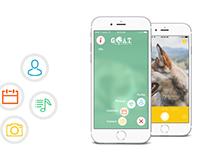 Pet coller App
