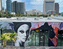 """501"" Fort Lauderdale, FL. USA"