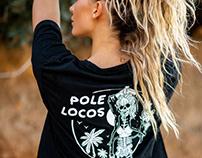 Pole Locos T-Shirt