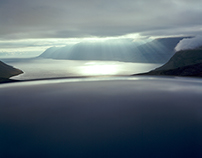 Around Iceland l