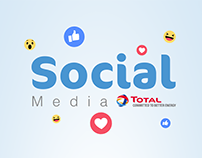 Social Media - Total