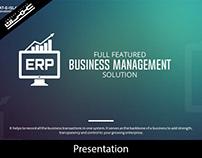 Presentation ERP