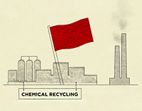 Chemical Recycling explainer