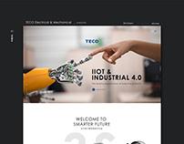 TECO Electrical & Mechanical