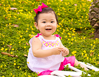 Madisson Samantha • 1st Year