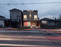 Gazing House