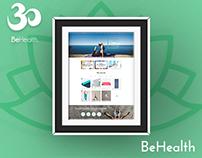 BeHealth - Multi-Purpose WordPress Theme for Yoga - Hea