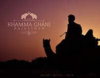 Khamma Ghani Rajasthan