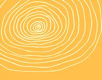 We Are Redwoods Branding, Motion Graphics, Website