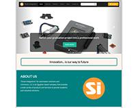Smart Integrators Website