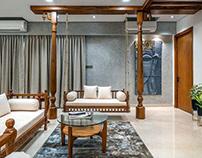 Apartment B202 by Uniworks Designs