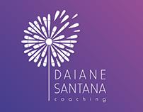 Daiane Santana Coach - Identidade Visual