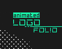 Animated logos 2018